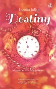 Destiny - Leonita Julian