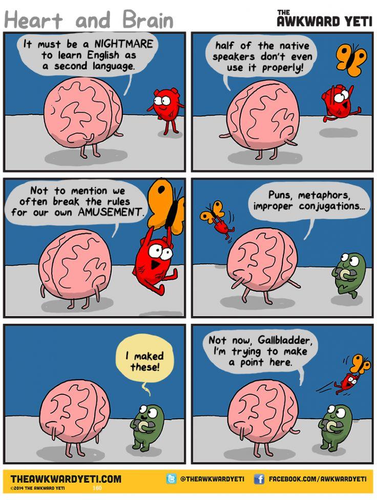 Hjernen spekulerer på, hvad det kunne være for folk at lære-1196