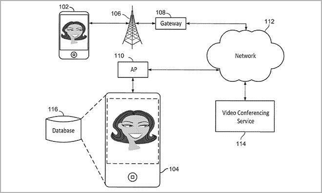 Apple dezvolta o noua tehnologie care elimina intreruperile apelurilor FaceTime si reduce traficul de date consumat