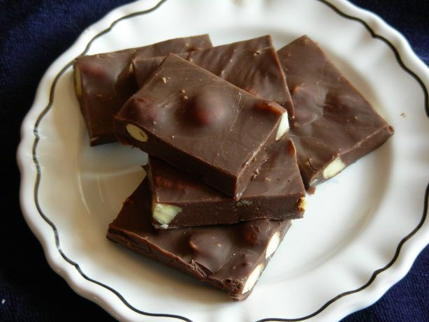 25+ best ideas about Microwave Chocolate Fudge on ...