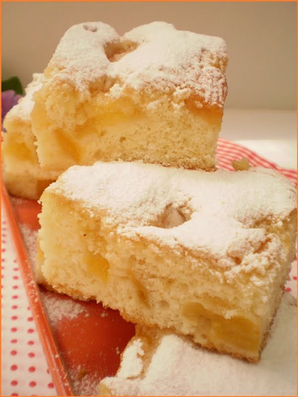 Prajitura pufoasa cu zarzare | Retete Culinare - Bucataresele Vesele