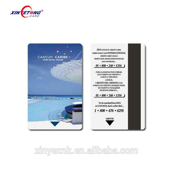 Xinyetong diy magnetic stripe card writer, magnetic stripe card with encode data service