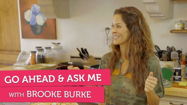 Brooke Burke Discusses Public Tantrums, Parenting Styles & Honey Boo Boo...