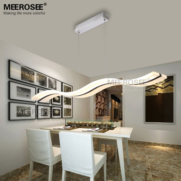 Cheap Home Lighting Buy Quality Light For Directly From China Lamp Chandelier Suppliers Led Modern Acrylic Kitchen Lamparas De Techo