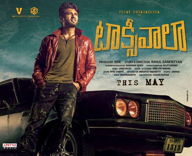 Taxiwala Movie Wiki Release Date Cast Crew First Look Movie Details Vijay Devarakonda Latest Movies Hits Movie
