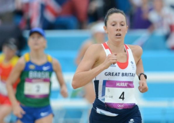 Preston's Samantha Murray was left celebrating a stunning day at the Modern Pentathlon World Championships as GB the women won team gold and Nick Woodbridge took individual silver in the men's competition