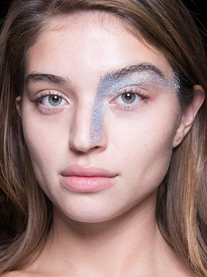 12 Makeup Looks From New York Fashion Week You Need To See ...