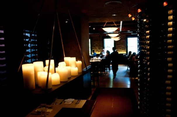 100 best images about romantic restaurants on pinterest for 100 floors valentines floor 5