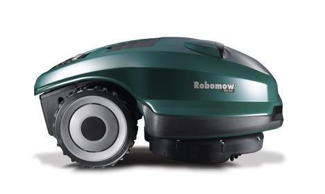 ROBOMOW GRESSKLIPPER RM 510