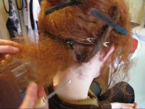 How to Make Dreadlocks - Part 1 Check out how to make your own #dreadlocks #dreads for more info check out our site http://www.dreadstuff.com and you will find written instructions there!