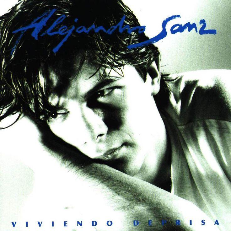 @Alejandro Sanz: Alejandro Sanz - LOS DOS COGIDOS DE LA MANO video y letra