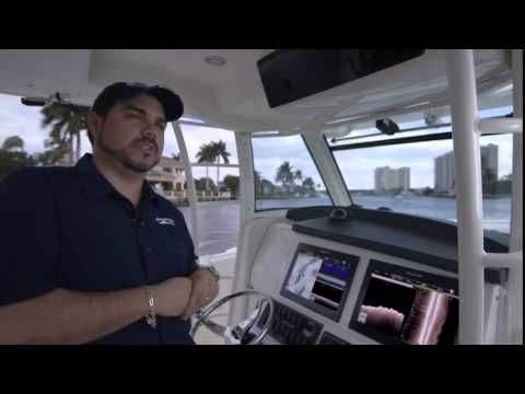 Shotgun Marine Authorised SERVICE AGENT of RAYMARINE - YouTube