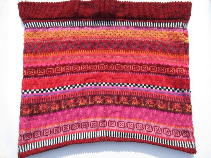 Miniröcke - Strickrock Pilha Gr. S - ein Designerstück von Lotta_888 bei DaWanda