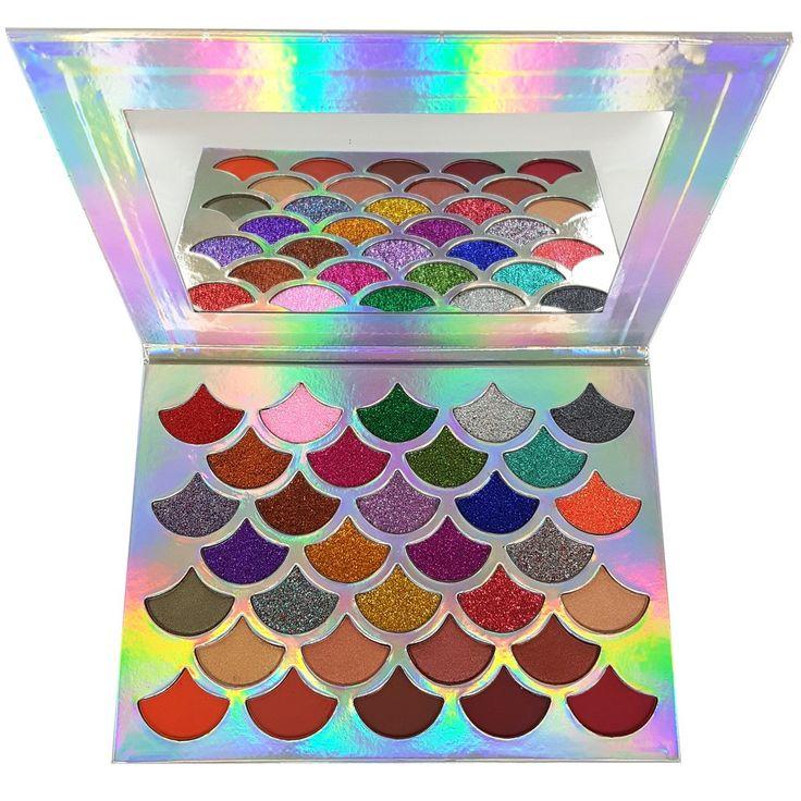 BALMY BIJOUX - Multi Palette                      – Mermaid Salon