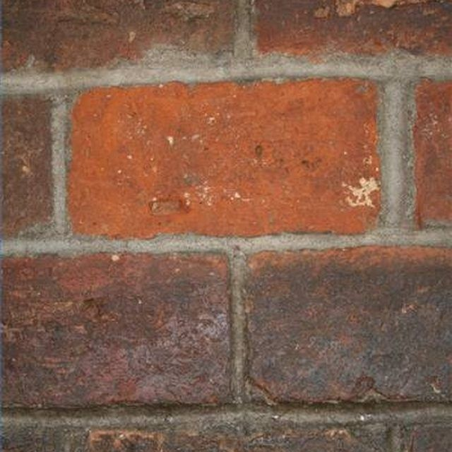 Cleaning Fireplace Brick With Vinegar Part - 31: How To Make A Brick Fireplace Look New
