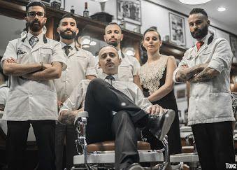Barber Mind è nata dal sogno di Hiroshi Vitanza aka Hiro. La passione e la conoscenza del mestiere del barbiere fin da piccolo, l'impostazione di una vita intera intorno a quello che prima di diventare un brand è stato uno stile di vita, un modo di vedere le cose e di pensare: il Barber mind. La volontà di creare una linea di prodotti 100% made in Italy dove tradizione, massima qualità, ricerca e sviluppo, innovazione, stile e creatività fossero delle fondamenta salde, le radici, the Roots.