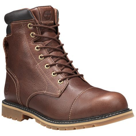 Shop Timberland for the Chestnut Ridge men's waterproof boots: These insulated winter boots keep feet cozy and dry.