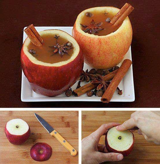 Universo dos Alimentos: na maçã