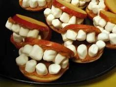 redneck party food hillbilly teeth http://www.giftideascorner.com/christmas-gag-gifts/
