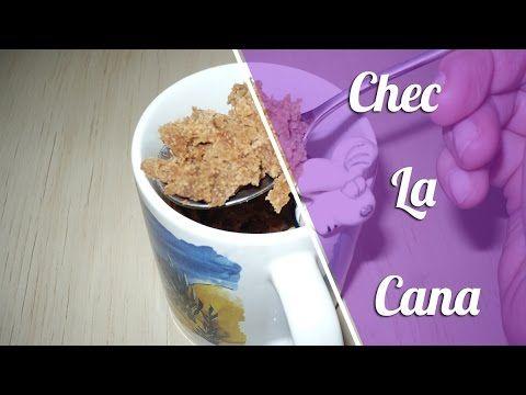 Chec La Cana In 5 Minute - Reteta