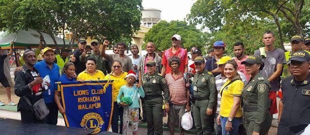 Club de Leones realizará tercera Reunión de Gabinete y cuarto Foro de la Mujer en Riohacha