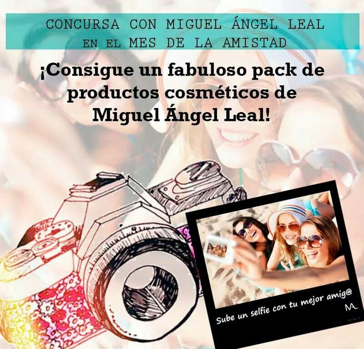 Concurso con miguel angel leal