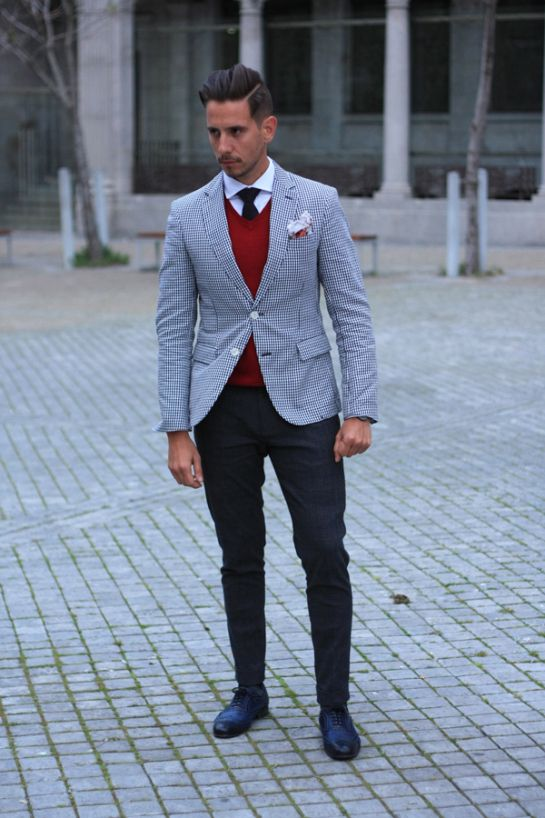 65 best Fashion Forward images on Pinterest | Menswear, Men's ...