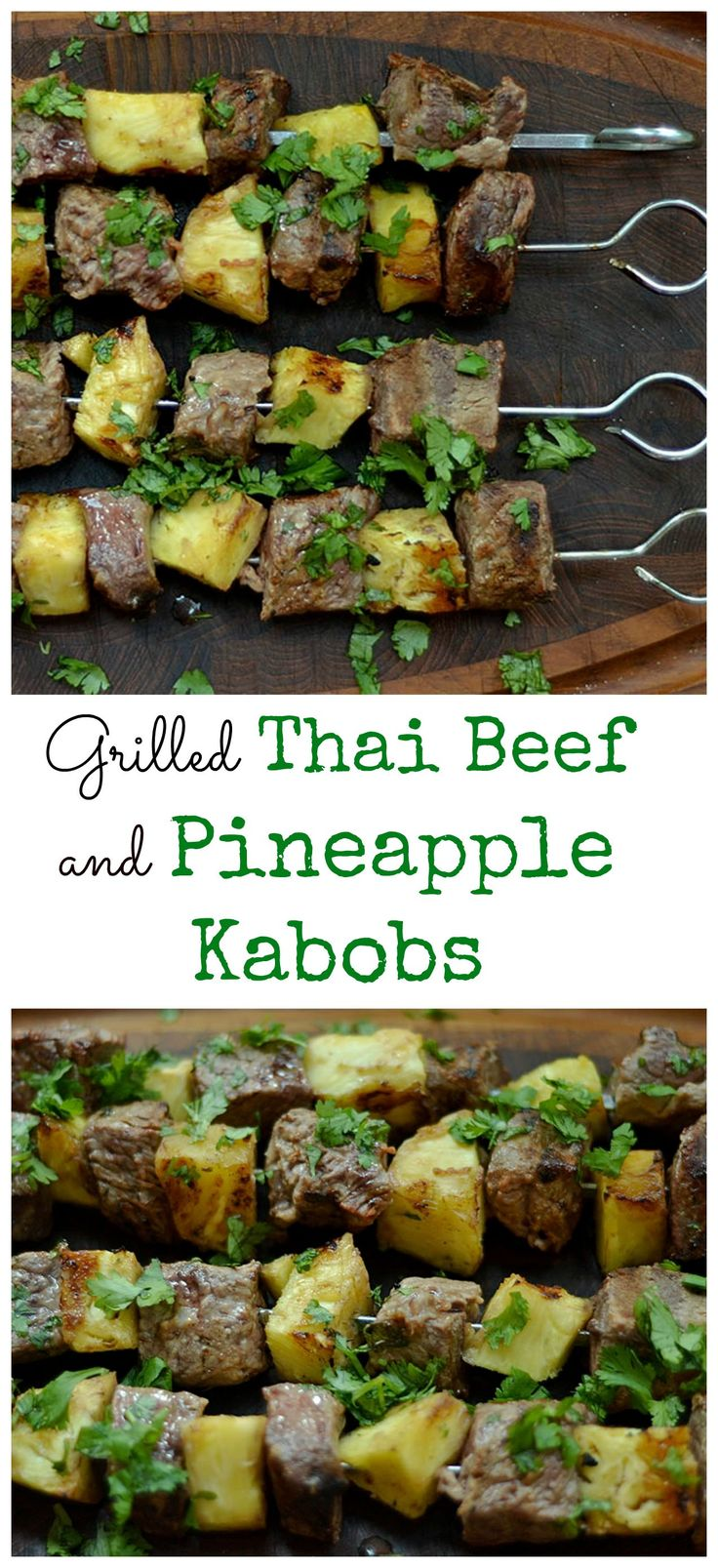 Sirloin steaks, Coconut curry and Kabobs on Pinterest