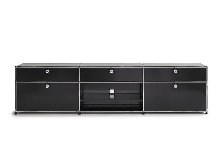 Best 25 usm sideboard ideas on pinterest usm haller for Sideboard 3 meter breit