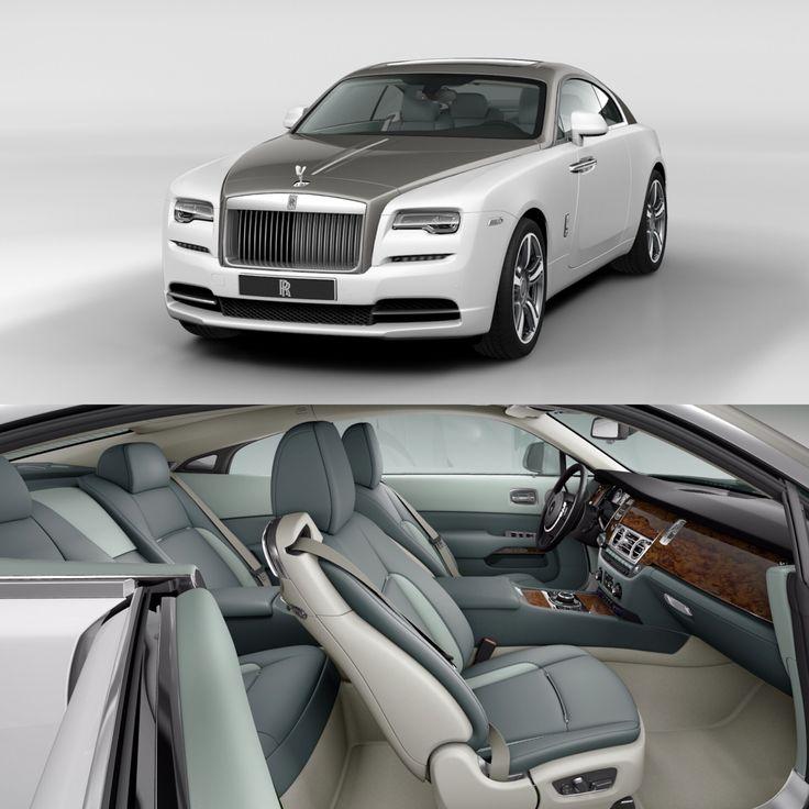 White Rolls Royce Wraith 2016: Best 25+ Rolls Royce Interior Ideas On Pinterest