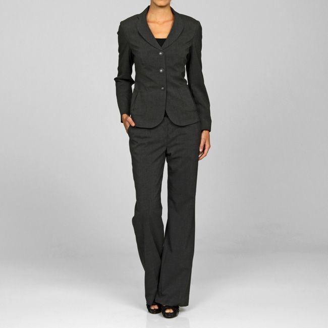 Luxury Black Pants Loop Looks  513x768  Jpeg