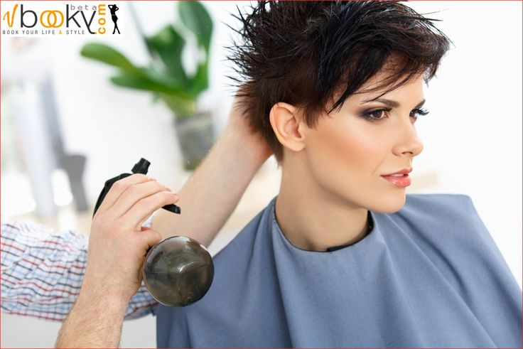 VBooky offers #SalonManagementSoftware, #Salonsoftware #SpaSoftware, SPA Management Software and Beauty Parlour Software; a comprehensible system that facilitates total spa and activity management.