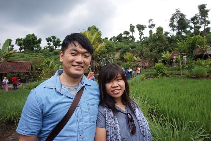 Kampung apung bandung #exploreindonesia
