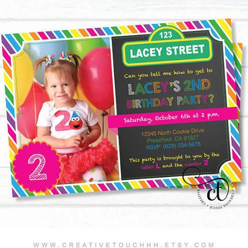 girl sesame street birthday party supplies