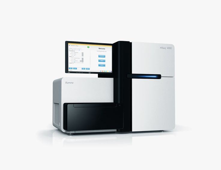 The Go-To Gene Sequencing Machine With Very Strange Results