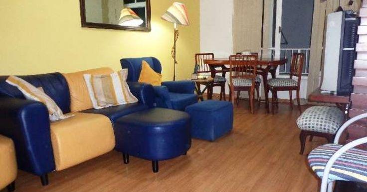 In House Rio - Apartamento para Aluguel em Rio de Janeiro