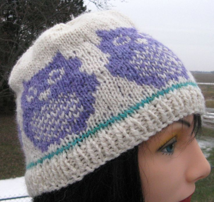22 best Fair Isle Hats images on Pinterest | Sheep, Alpacas and ...