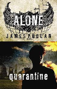 In a dangerous, devastated New York, one 16-year-old Australian boy finds himself alone ... It's now or maybe never - sixteen year old Jesse has spent eighteen days in post-apocalyse New York, waiting for help that never comes. He owes it to his new friends, Rachel and Felicity, to go beyond their temporary refuge to find other survivors who may hold the key to escape. Our third and final date with Jesse in a post apocalyptic New York