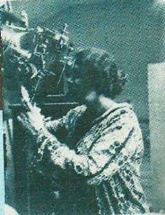 Maria Teohari - prima femeie astronom din România
