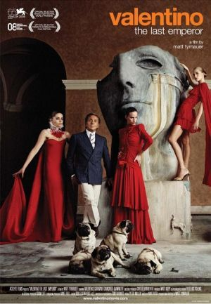 Fashion documentaries and TV shows - 2008 Valentino - The Last Emperor doco.jpg