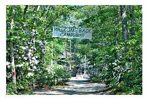 Baker's Acres in New Jersey is chock full of fun things to do and has some great amenities. bakersacres.com