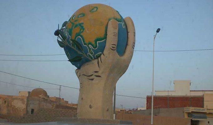Gafsa : Les grottes berbères de Sned méritent davantage d'intérêt | Directinfo