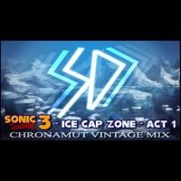 Chronamut - Ice Cap - Act 1 (Sonic 3 VgMix) by Chronamut on SoundCloud