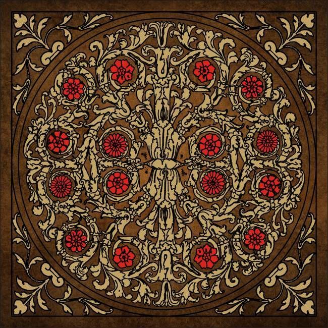 medieval ornament - Hledat Googlem