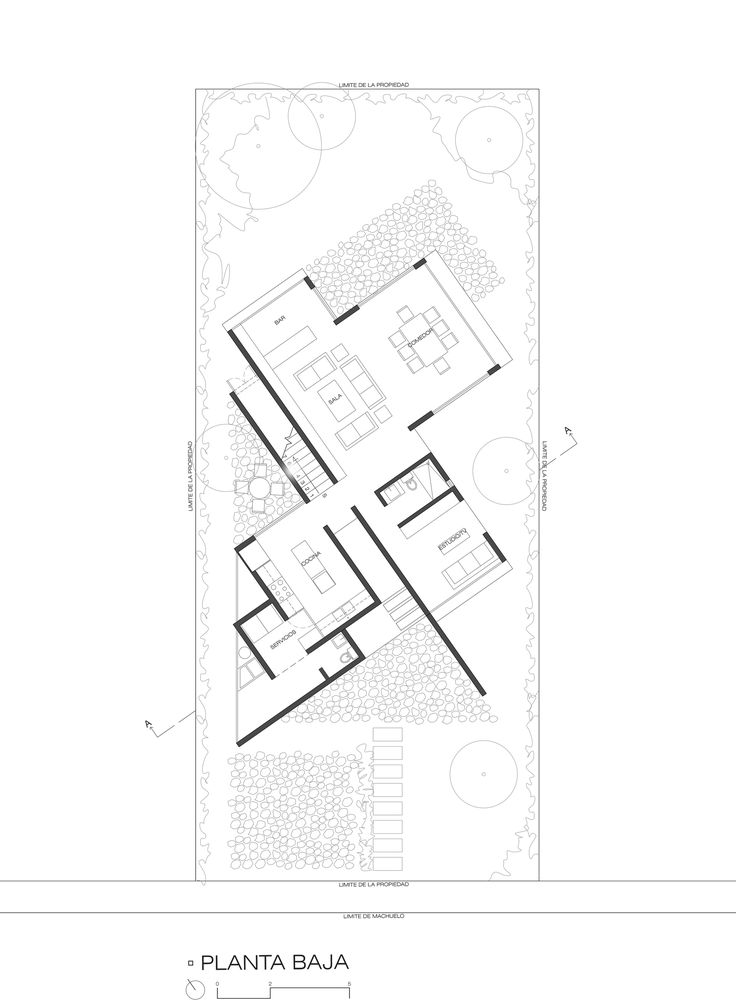 283 best planos images on pinterest floor plans for Who draws house plans near me