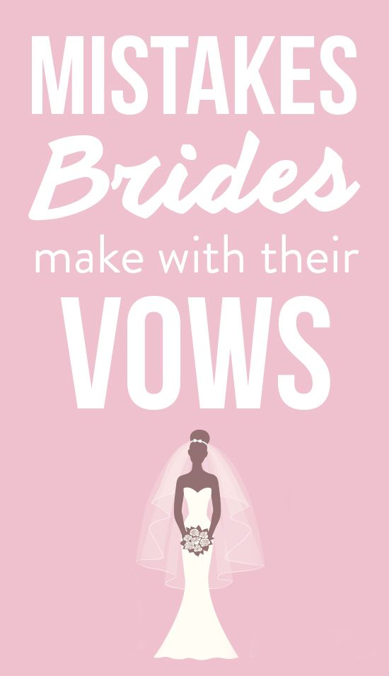 Was and When planning with brides think