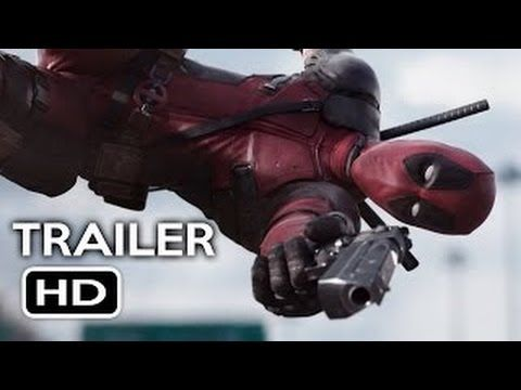 Deadpool 2016 Official Trailer Deadpool Official Trailer (2016) - Ryan Reynolds Movie HD Based upon Marvel Comics most unconventional anti-hero DEADPOOL tells the origin story of former Special Forces operative turned mercenary Wade Wilson who after being subjected to a rogue experiment that leaves him with accelerated healing powers adopts the alter ego Deadpool. Armed with his new abilities and a dark twisted sense of humor Deadpool hunts down the man who nearly destroyed his life Tages…
