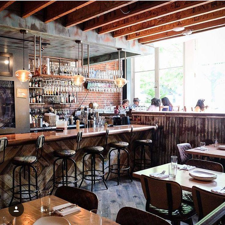Best rustic restaurant design ideas on pinterest