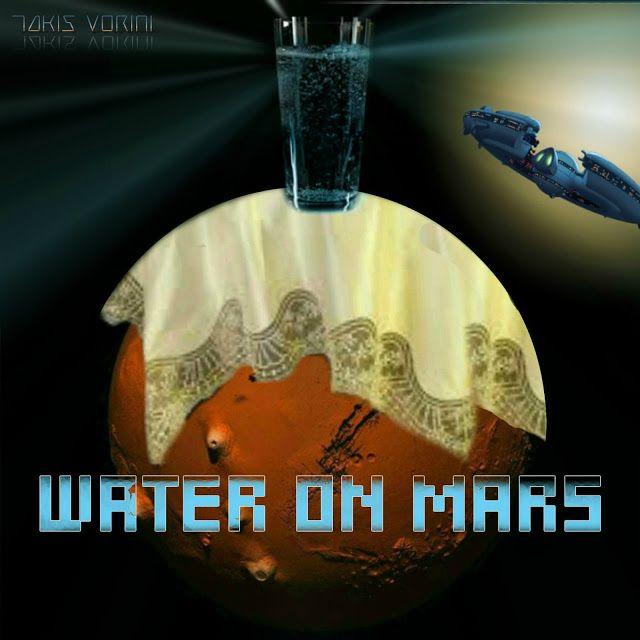 vorini-gr: Ζωή στον Άρη: Άλλα 10 ευρήματα που το αποδεικνύουν