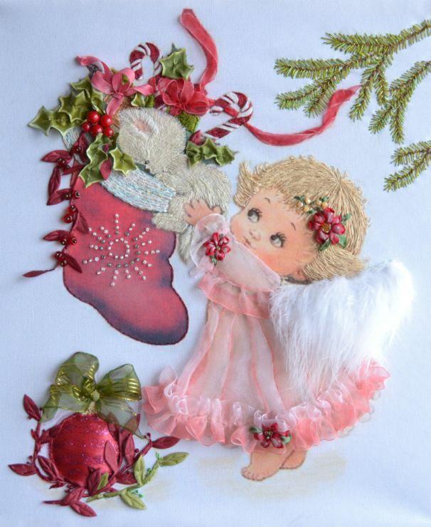 Gallery.ru / Фото #15 - Для маленьких принцесс с любовью))) - Talliya